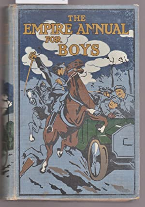The Empire Annual for Boys