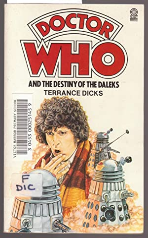 Doctor Who and the Destiny of the Daleks : No.21 in the Doctor Who Library