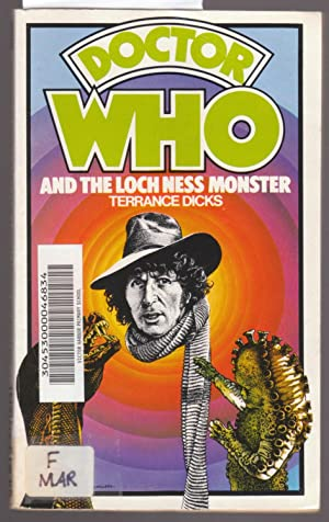 Doctor Who and the Loch Ness Monster :
