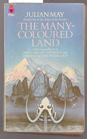 The Many-Coloured Land - Book One in the Saga of the Exiles