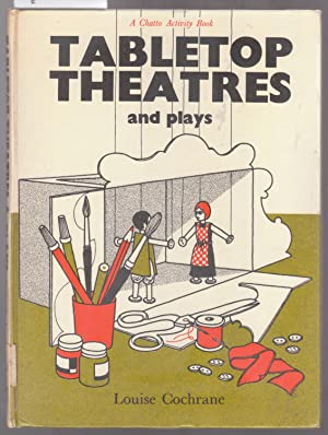 Tabletop Theatres and Plays