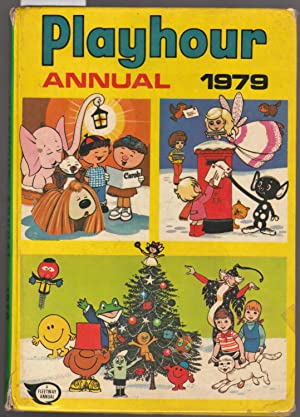 Playhour Annual 1979