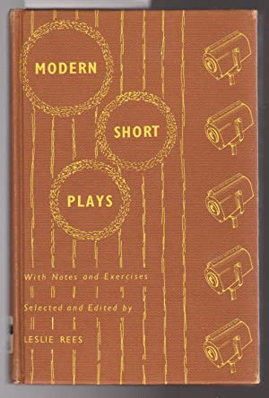 Modern Short Plays - See Images for Content