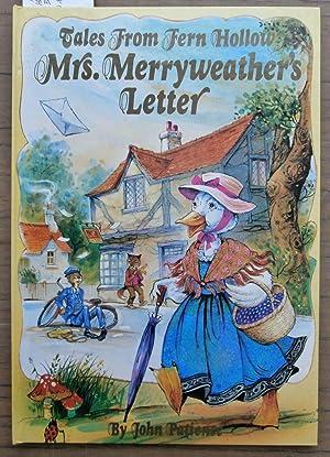 Tales from Fern Hollow - Mrs. Merryweather's: Patience, John