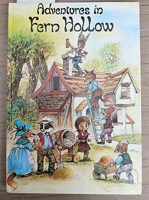 Adventures in Fern Hollow - Brock the: Patience, John
