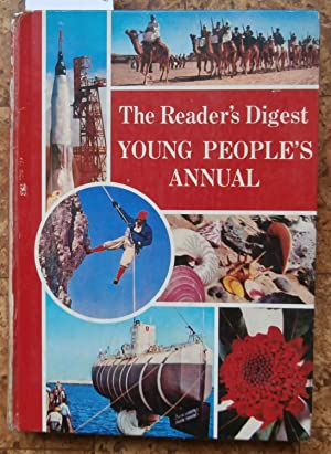 The Reader's Digest Young People's Annual 1963