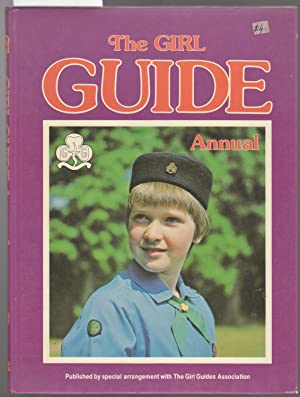 The Girl Guide Annual 1979