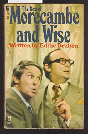 The Best of Morecambe and Wise