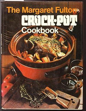 The Margaret Fulton Crock-Pot Cookbook: Fulton, Margaret