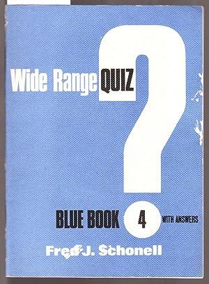 wide range quiz - AbeBooks