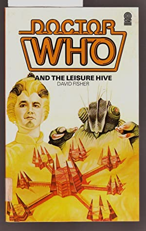 Doctor Who and the Leisure Hive - No.39 in the Doctor Who Library