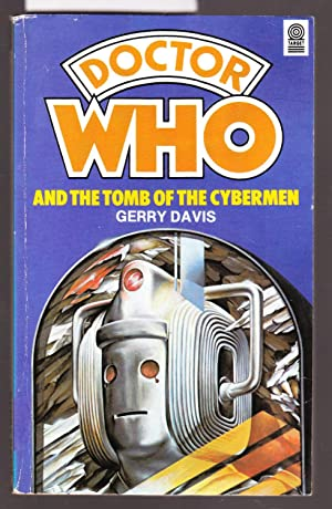 Doctor Who and the Tomb of the Cybermen : No.66 in the Doctor Who Library