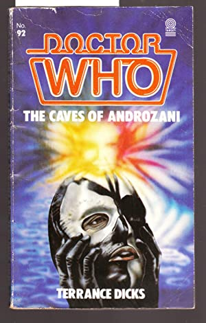 Doctor Who : The Caves of Androzani : No.92 in the Doctor Who Library