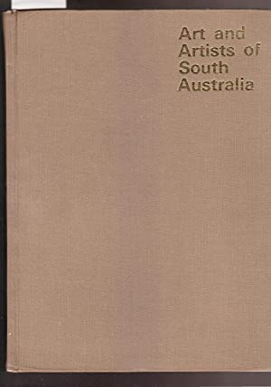 Art and Artists of South Australia