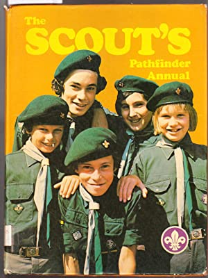 The Scouts Patfinder Annual 1978