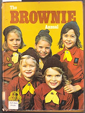 The Brownies Annual 1977