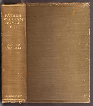 Father William Doyle S.J. - A Spiritual Study