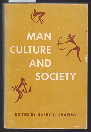 Man Culture and Society