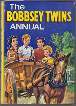 The Bobbsey Twins Annual 1964