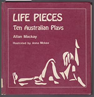 Life Pieces : Ten Australian Plays [see Images for contents]