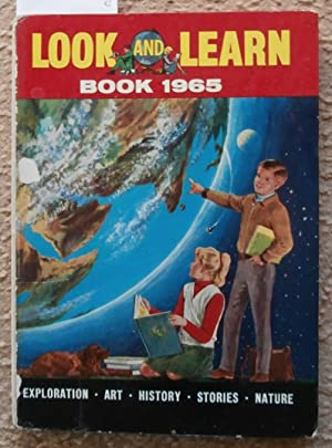 Look and Learn Book 1965