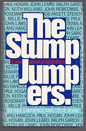 The Stump Jumpers - A New Breed of Australians