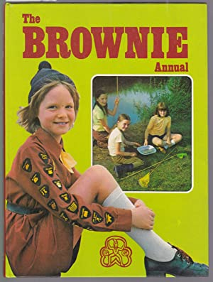 The Brownie Annual 1977