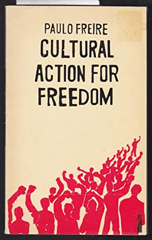 Cultural Action for Freedom