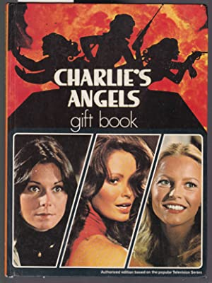 Charlie's Angels Gift Book