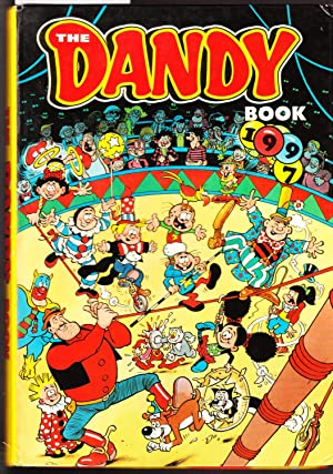 The Dandy Book 1997