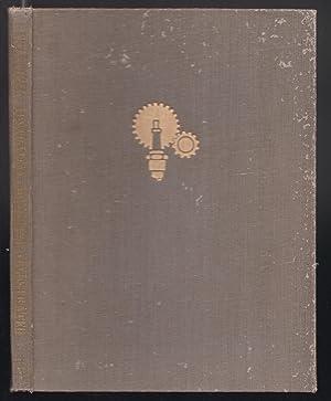 Practical Australian Motorist Illustrated: Thomson, D. K.