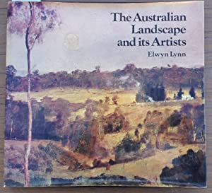 The Australian Landscape and Its Artists