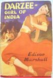 Darzee Girl Of India: Marshall, Edison