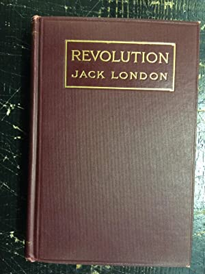 Revolution and Other Essays: London, Jack