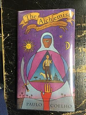 The Alchemist: Coelho, Paolo