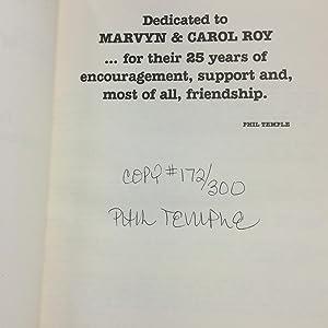 Phil Temple Presents the Thurston Scrapbook Grace Thurston Manuscript aka My Magic Husband Thurston...