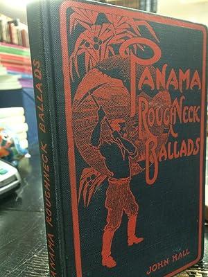 Panama Roughneck Ballads: Hall, John