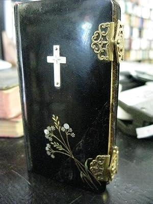 Nivisimo Diamante Divino Que Contiene La Santa Misa Meditaciones Para La Confesion y Comunion La ...