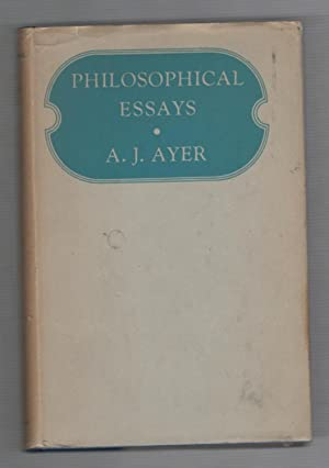 ayer philosophical works 1954