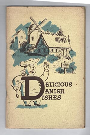 Delicious Danish Dishes