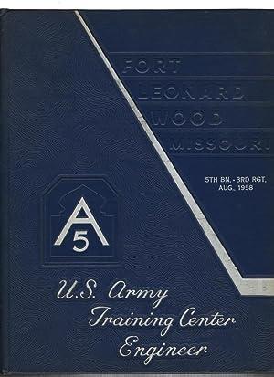 U. S. Army Training Center, Engineer Fort: N/A