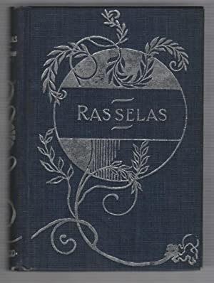 The History of Rasselas: Prince of Abyssinia: Johnson, Samuel