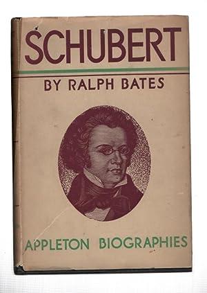 Franz Schubert: Bates, Ralph