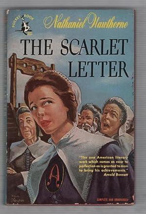 The Scarlett Letter: Hawthorne, Nathaniel