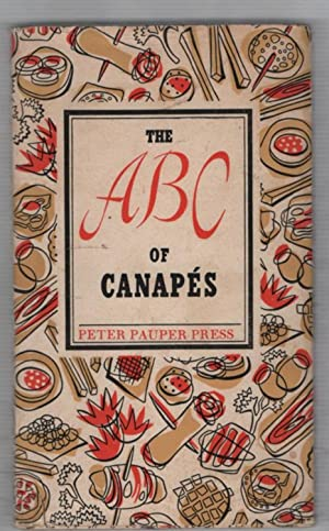 The A B C of Canapes