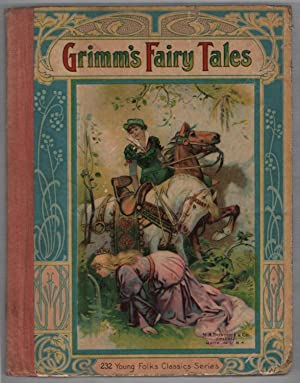Grimm's Fairy Tales: Grimm, the Brothers