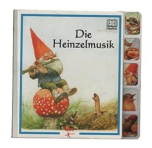 Die Heinzelmusik: Oomen, Francine