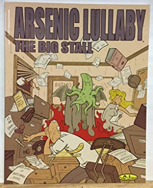The Big Stall (Arsenic Lullaby)