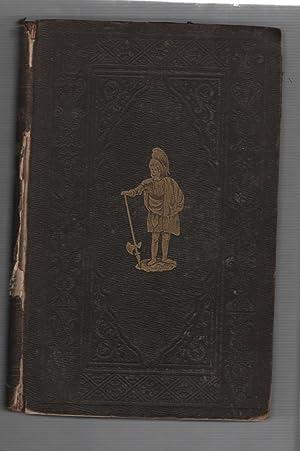 HOLY WAR; Made by King Shaddai upon: Bunyan, John