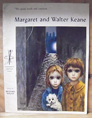 Margaret and Walter Keane (Tomorrow's Masters Series): Nolan, Richard